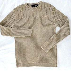 NWT Men's Pullover Sweater